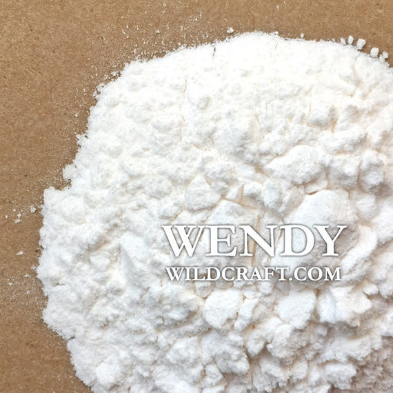 Arrowroot Powder Organic