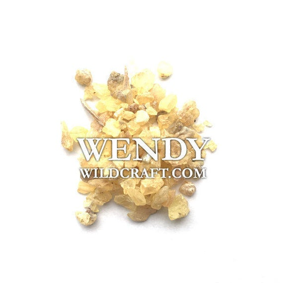 Copal Resin Wildcrafted