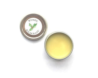 Natural Yule Lip Balm Yule Balm