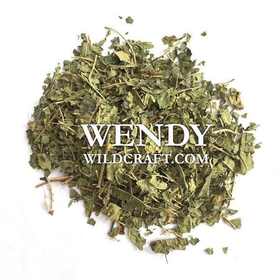 Lemon Verbena Herb Organic
