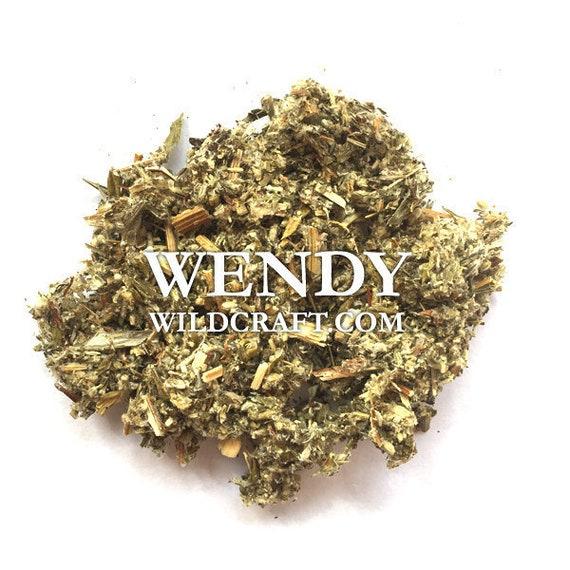 Mugwort Herb Organic