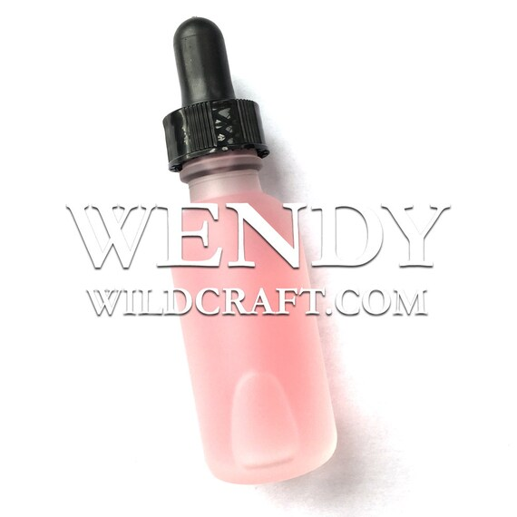 Beach Rose Elixir Tincture Extract