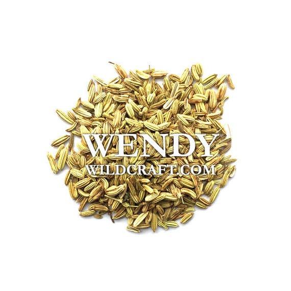Fennel Seeds Organic