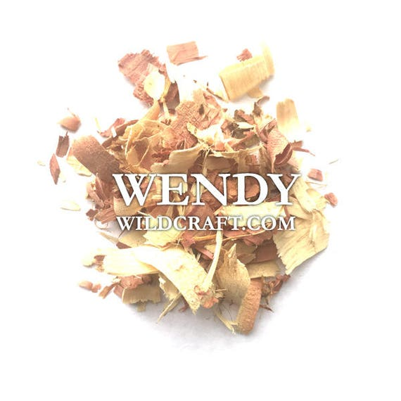 Cedar Wood Chips