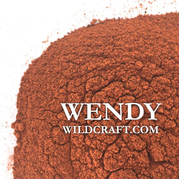 Annatto Seed Powder Organic