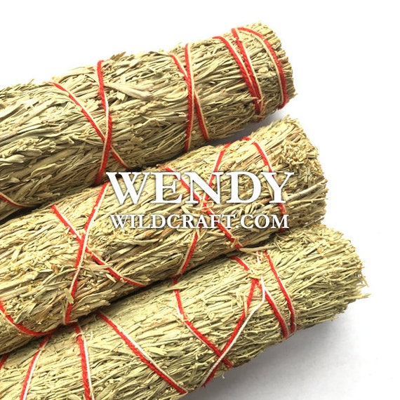 Desert Sage Smudge Stick Large