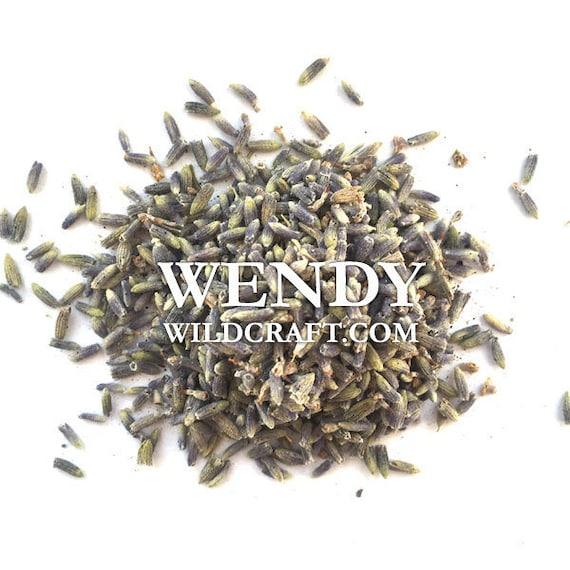Lavender Tea Blue Tea