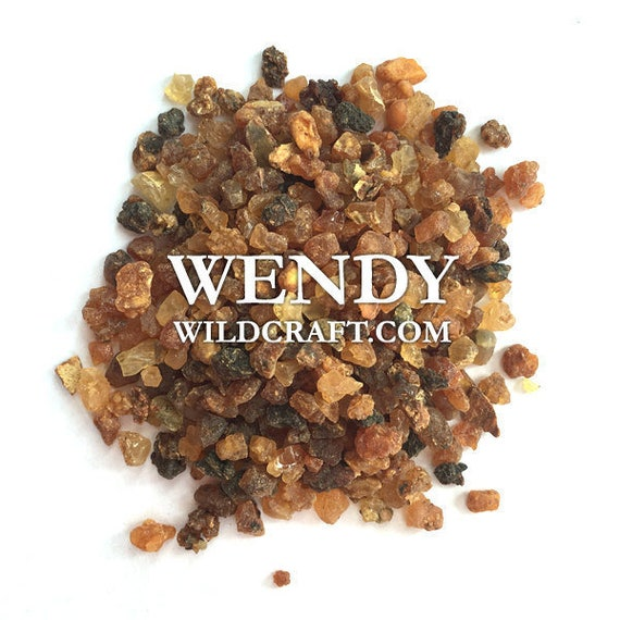 Myrrh Gum Resin Incense