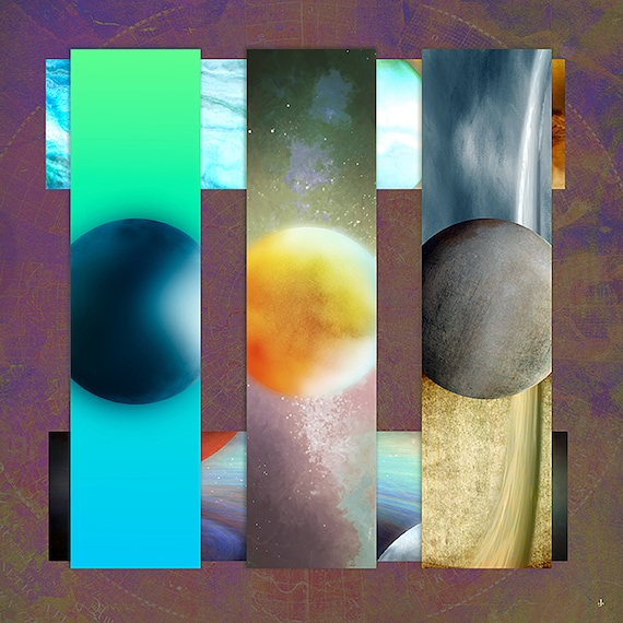 Spheres to You, Fine Photo Artistry by John Strong Arts and JStrong Photos.