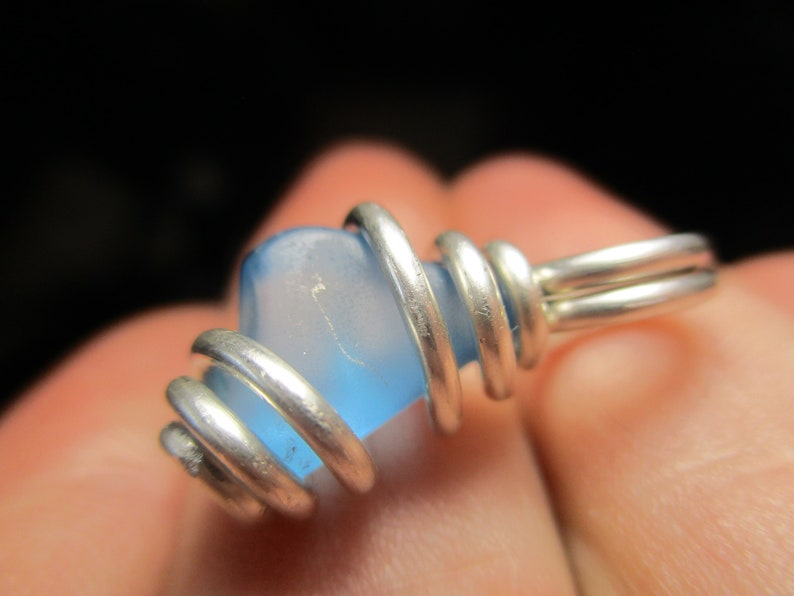 Blue Topaz Pendant  Blue Topaz Necklace  Blue Topaz Jewelry  Topaz Pendant  Topaz Jewelry  The Writer/'s Stone  DECEMBER Birthstone