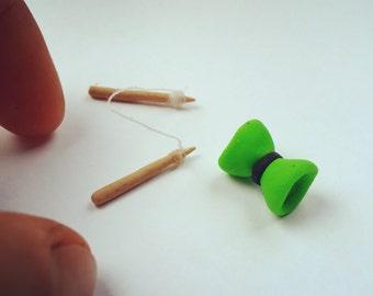 Miniature Chinese Diabolo/ YoYo