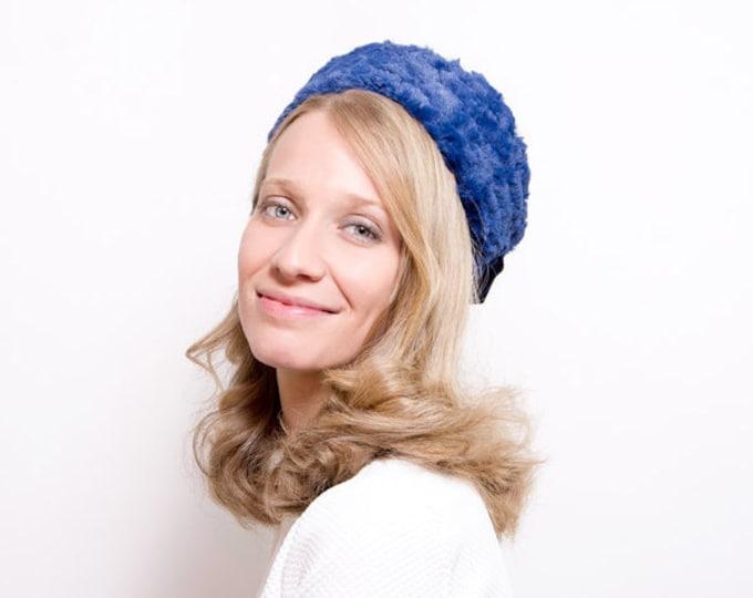 Pillbox hat, winter wedding guest, cocktail hat, Audrey Hepburn hat, Jackie Kennedy style