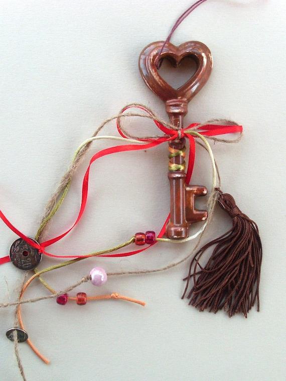 Lucky Charm / Key Lucky Charm