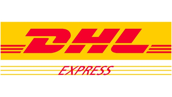 DHL EXPRESS SHIPPING ( Refunded on Listing Shipping Cost )