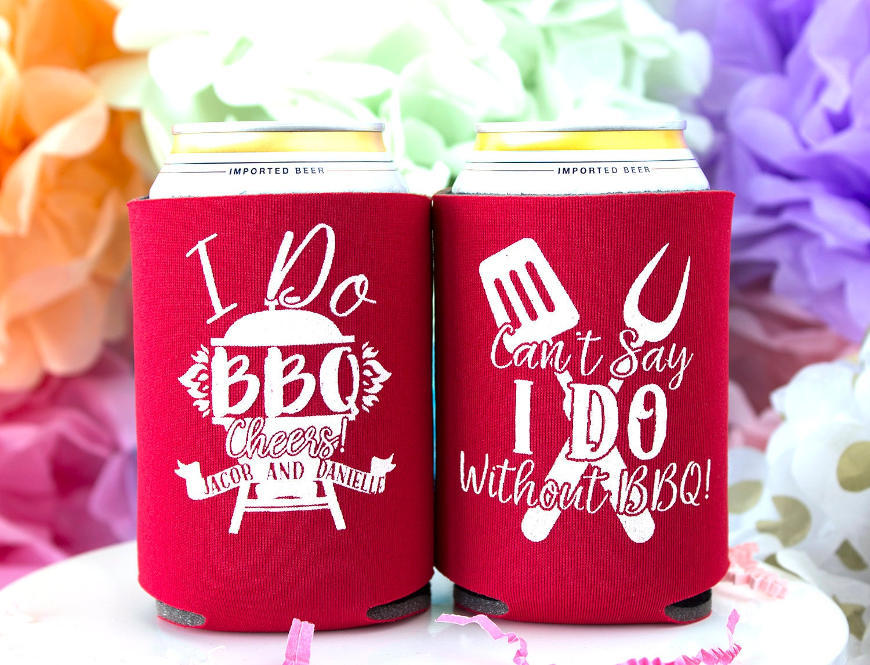 I Do BBQ Wedding Shower Bridal Shower I Do Barbecue BBQ   Etsy
