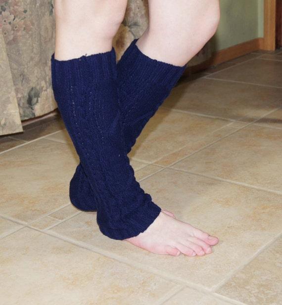 Pullover stricken Stulpen schwarz häkeln Socken Damen | Etsy
