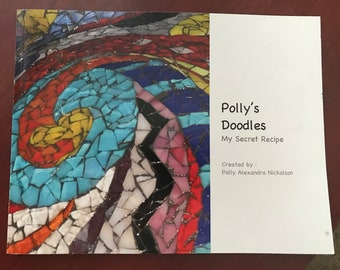 Belly Bodies (Polly's Doodles, my secret recipe)
