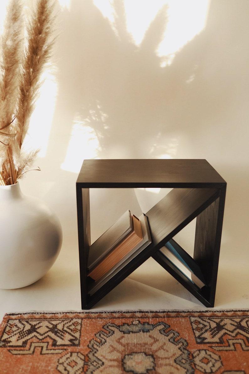 Nightstand / Modern table / Modern side table image 0