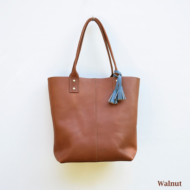 Athena Leather Tote Bag   Leather Tote Bag   Women s  f0660c3f8c284