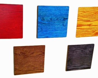 Keda Alcohol Dye Colors Wood Stain Dyes That Creates Vibrant Wood Coloring