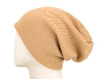 a5e8fc8df7465 Cashmere Slouchy Hat