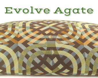 Dog Bed Cover, Pet Bed Cover, Dog Bed Duvet, Waterproof Dog Bed, Durable Pet Bed, Stain Resistant, Odor Resistant, Crypton, Evolve Agate