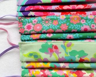 Laminated Fabric Green OCJP04 SALE Jennifer Paganelli