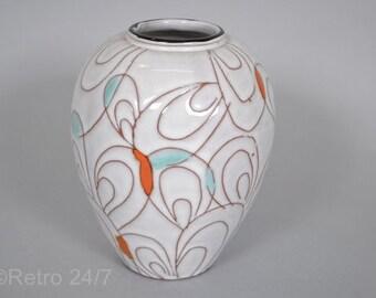 SALE!  . Gebrüder Conradt - West German  ceramic  - 1950's - 418/8