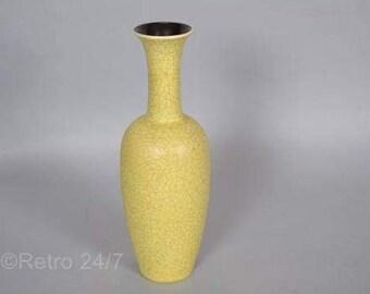 SALE!  . German Ü-Keramik vase (Uebelacker)  - 1271/3