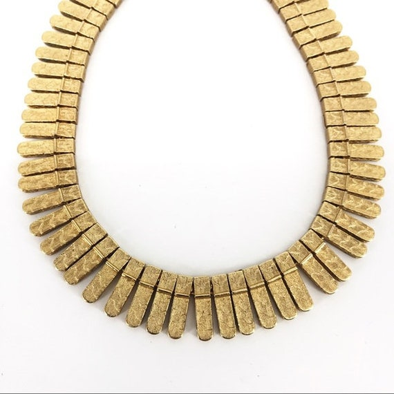 Vintage Coro Choker Necklace