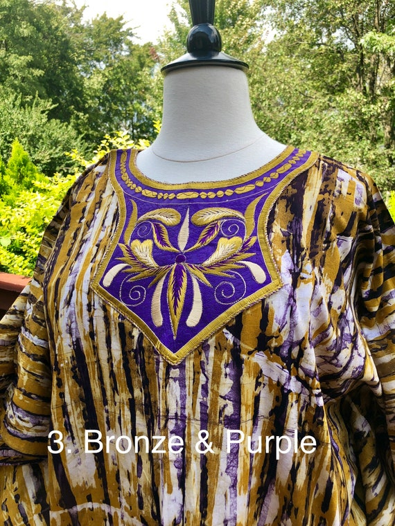 Embroidered Caftans, African Print dresses, Loungewear, Ankara Boubou, Maxi dresses, Kaftan
