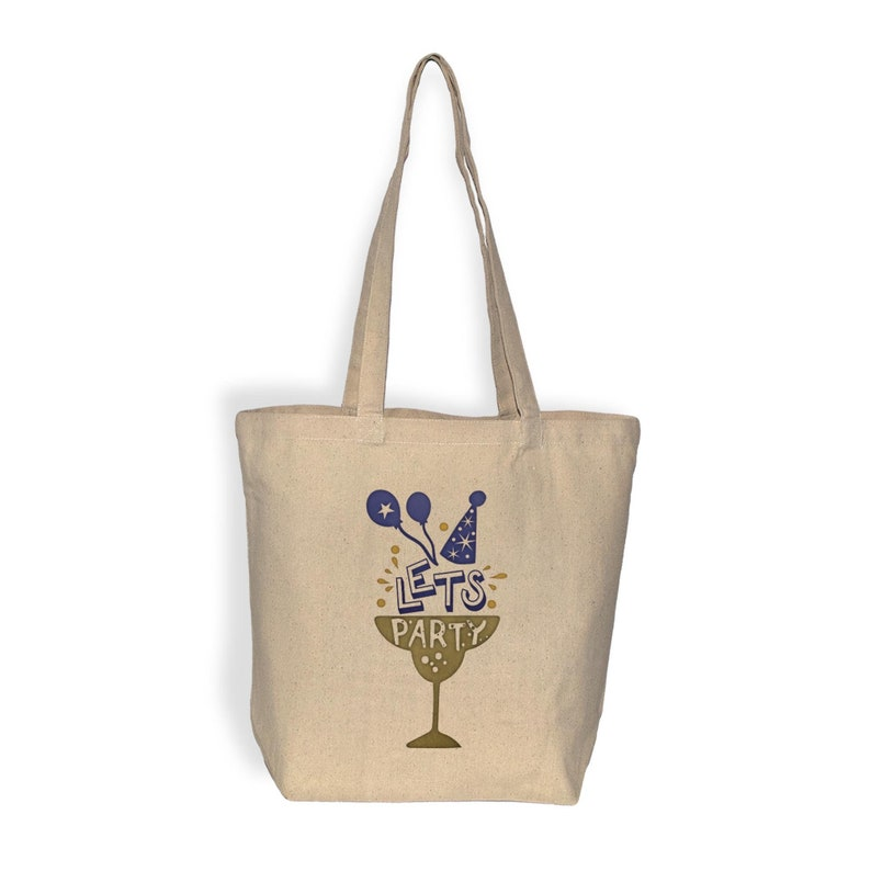 Hugs Kisses and Birthday Wishes Birthday Tote Bag