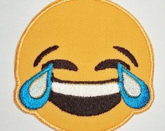 Laughing emoji   Etsy