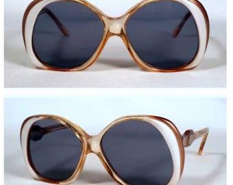 5c450f0ecfd9 Amazing Vintage Pucci Sunglasses, Deadstock Emilio Pucci Optical