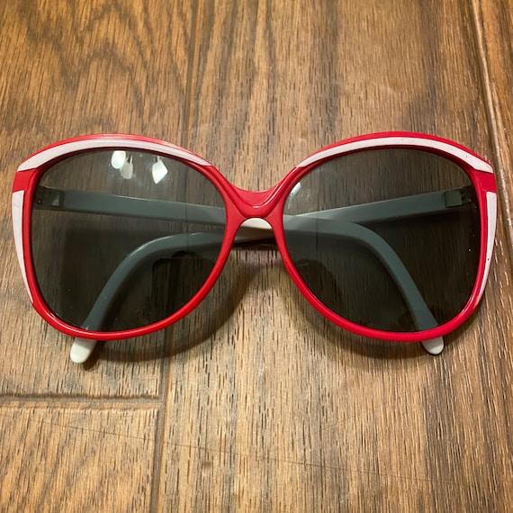 Vintage early 1980's Sunglasses, Unworn, France