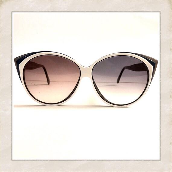 ESSILOR French Vintage Sunglasses, Deadstock Vinta
