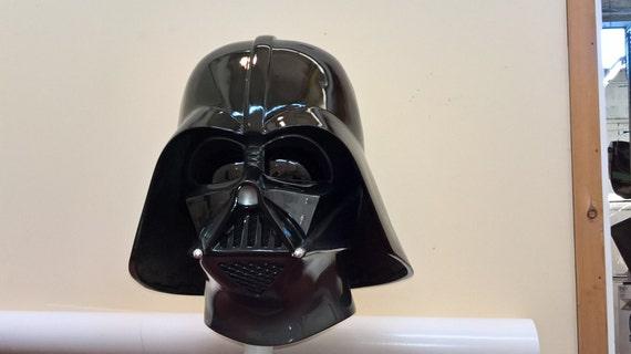 Star Wars Darth Vader Helmet ESB FULLY HIGHLIGHTED 11 Full