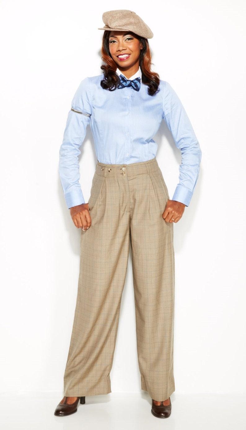 68691a0bb Le pantalon de Parker par interdiction Clothing