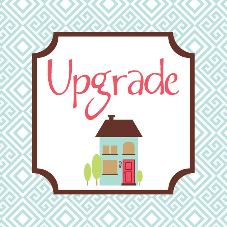 UPGRADE  Priority Mail Upgrade image 0