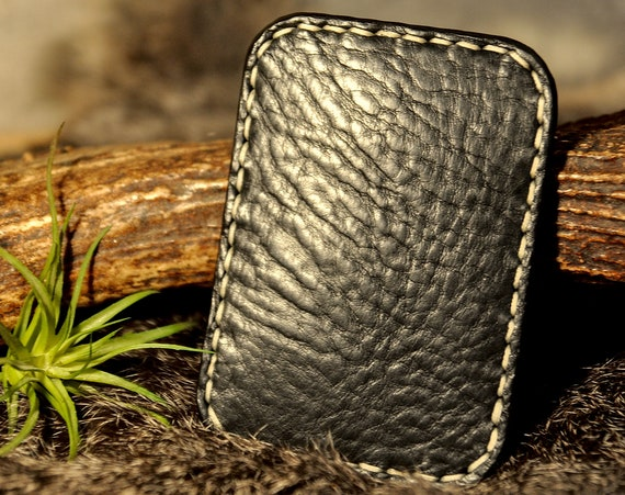 Card Holder, Slim Wallet, Minimalist Wallet, Single Card Holder, Leather Wallet, Credit Card Holder