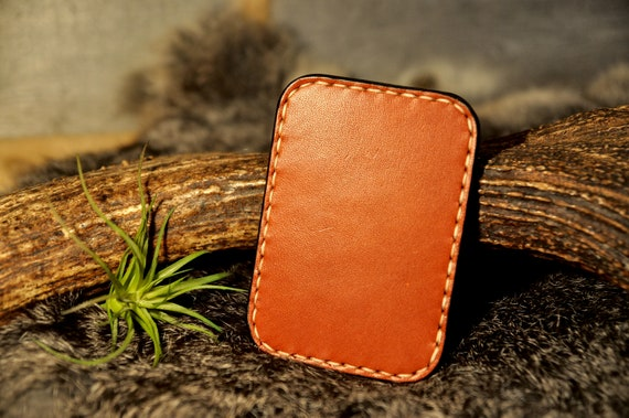 Pocket Wallet, Leather Wallet, Slim Wallet, Card Wallet, Minimalist Wallet, Card Holder