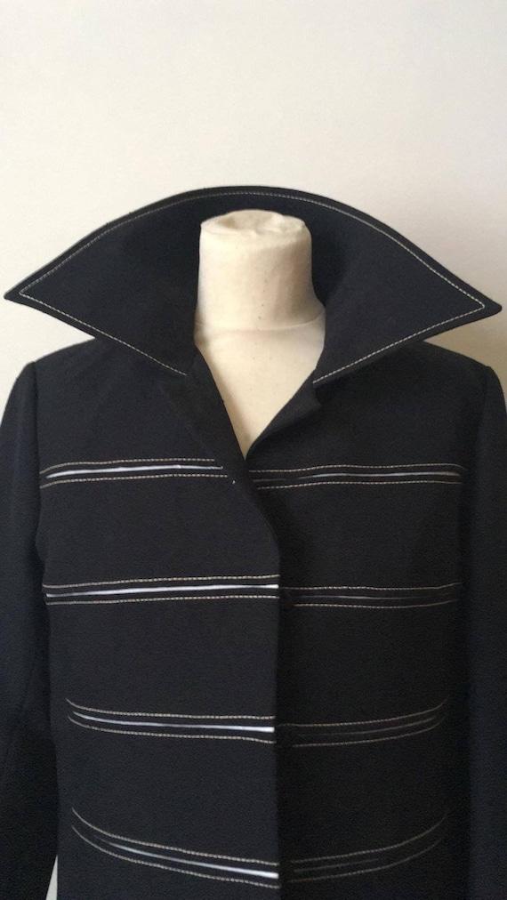 Beautiful Vintage early  1960s Lilli Ann jacket