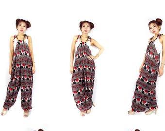 Romper Overalls Jumpsuit fits S/M/L/XL