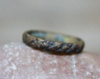 "Lowest Price ... Antique ring... 5/8 """