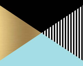Triangle Gold Mod