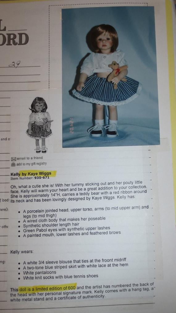 VTG 1984 Original Doll Baby White Soft Anklets w// Lace Socks LOT of 3 NEW