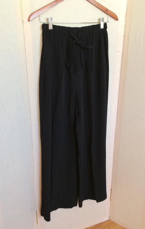 Vintage Carole Little pants slacks trousers size 6