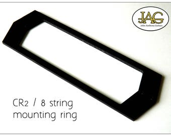CR2/8 string Mounting Ring  A068