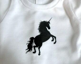 Majestic Magical Unicorn Tee