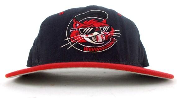 90s New Britain Rock Cats Minor League Baseball Double A New  18c16223d0f